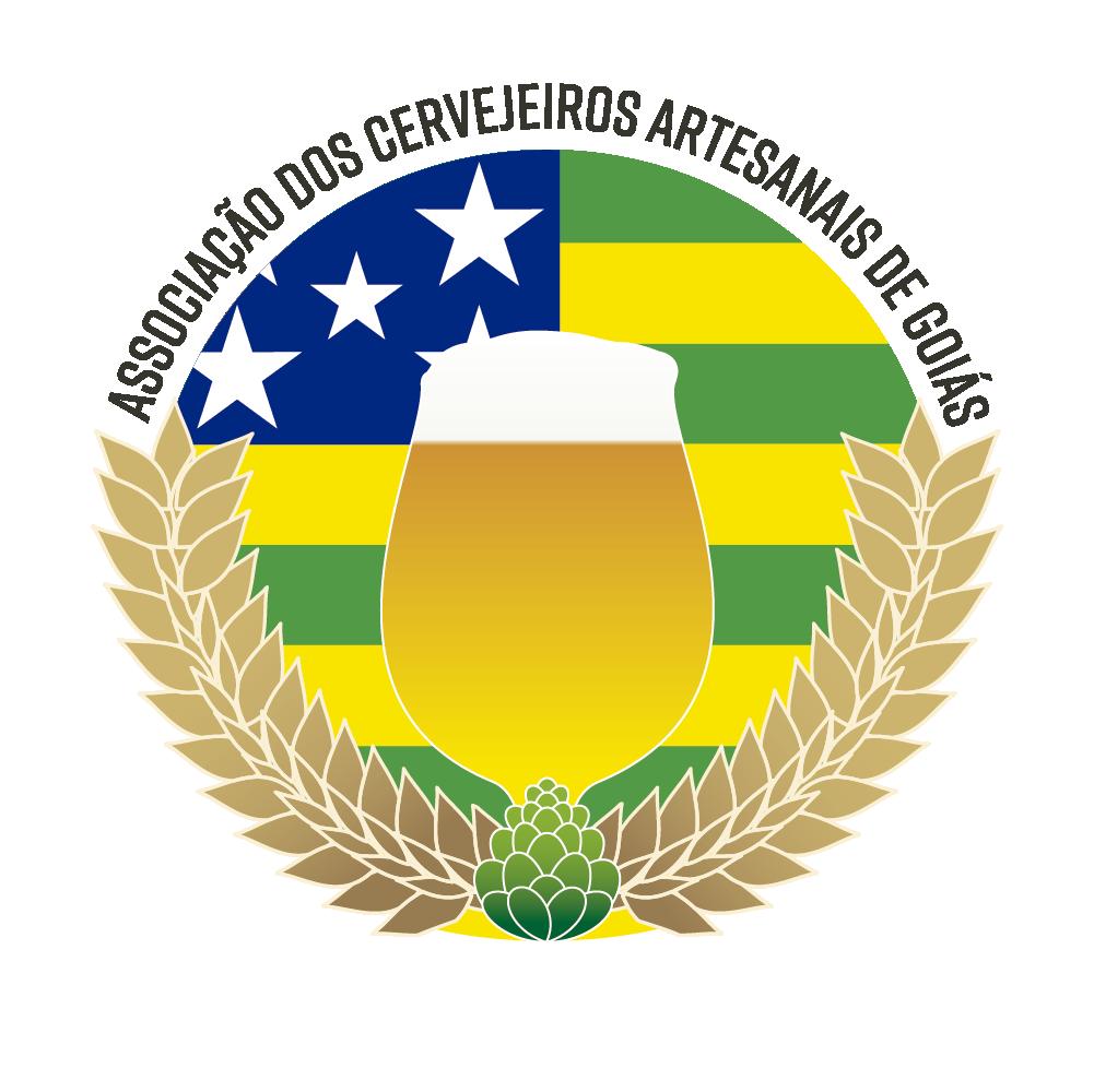 Logomarca da ACervA Goiana