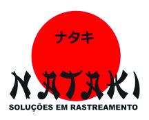 Logomarca da NATAKI